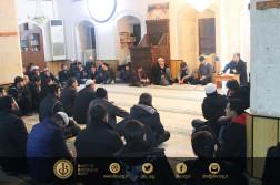Sahabe Hayatı Yusufpaşa Camii'sinde Anlatıldı (4)