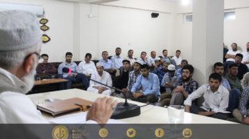 İslam Âlemi'nin İçindeki Fitne Odakları (4)