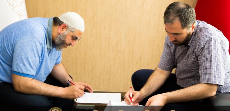 Nida Yayıncılık Tanınmış İslam Âlimi Üstad Said Havva'nın Eserlerini Yayınlamaya Hazırlanıyor